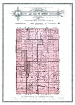 Auburn Township - East, Shawnee County 1921